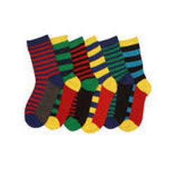 Computer Design Socks