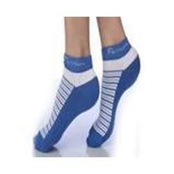 Ladies Cotton Spandex Socks