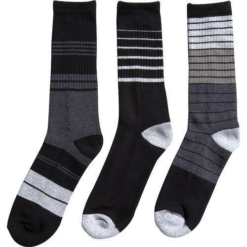 Men Terry Socks