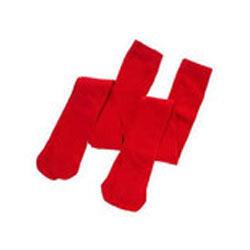 School Socks (Red Color)