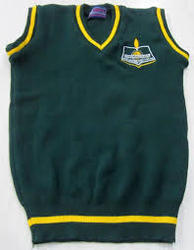 Uniform School Sweaters