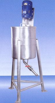 Batter Mixing Machine - BM 60