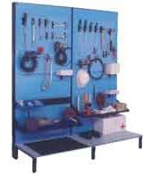 Industrial Display Panel