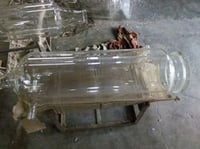 Jacketed Glass Vessels