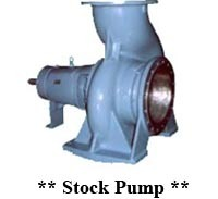 Stock Pump in  Habsiguda