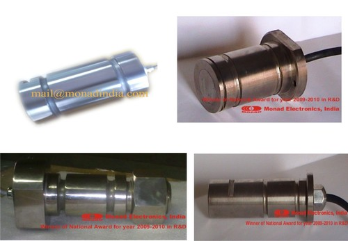 Celvis Pin Type Loadcell