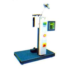 Digital Impact Tester in  Amraiwadi