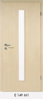 Glazed Door (E 149 M1)