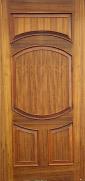 Solid Wooden Door (4P - 01)
