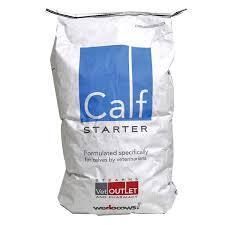 Calf Starter Feed in   Vpo Buttar Kalan