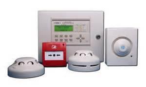 Fire Alarm System in  Chittranjan Park