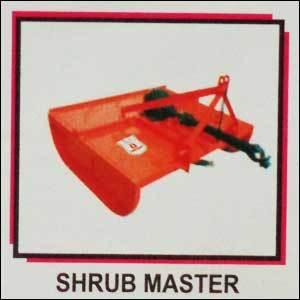 Shrub Master