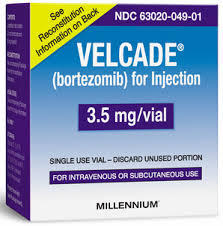 Velcade 3.5 MG Injection in  Jangpura Extn.