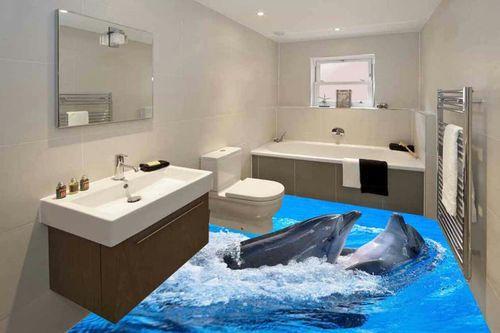Customise Flooring