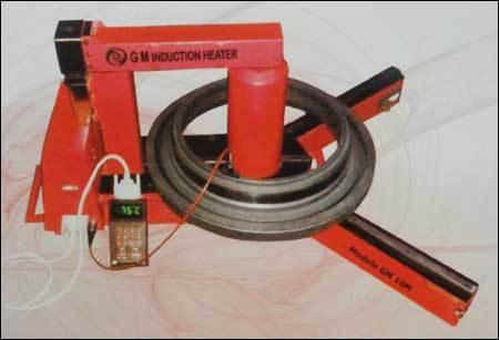 Induction Heater (GM 10 M) in  Shailesh Indl.-Navghar-Vasai (E)