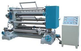 Industrial Slitter Machine