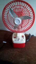 AC-DC Table Fan