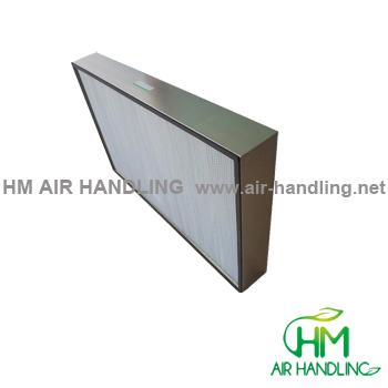 SS Paper Separator HEPA Filter