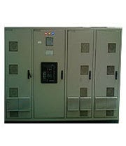 Thyristor Switched Capacitor Panels
