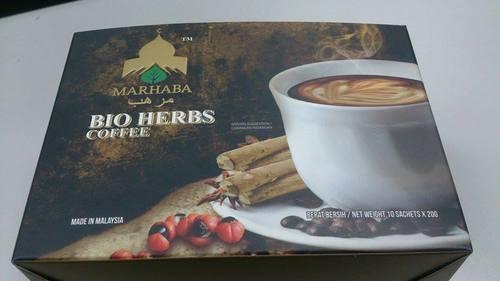 Marhaba Bio Herbs Coffee