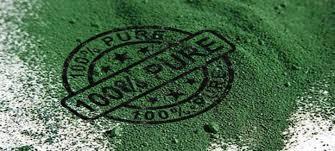 Organic Spirulina Powder in   Gudiyattam