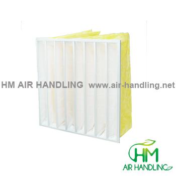 Pocket Filter F5 in   Humen