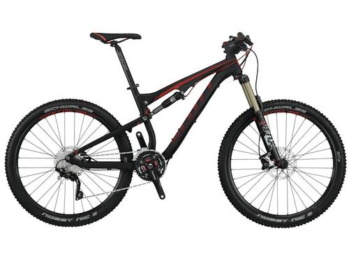 SCOTT Genius 740 2014 Bicycles