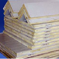 Puf Sandwich Panel - Manufacturers & Suppliers, Dealers