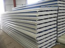 Insulated Roofing Panels