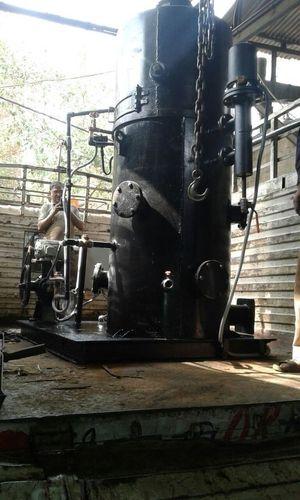 Lsv Boiler in  Mayapuri - I