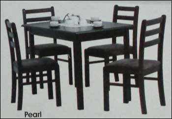 Pearl dining table in hyderabad telangana damro for Table 99 hyderabad telangana