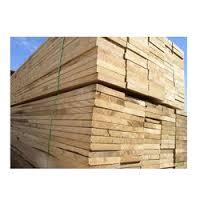 Rectangular Sal Wooden Logs