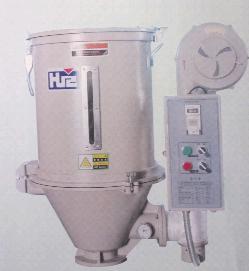 Hhd Series Hopper Dryers