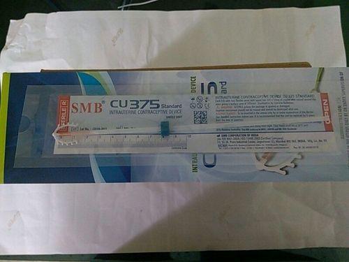 Iud Cu 375 Contraceptive Device