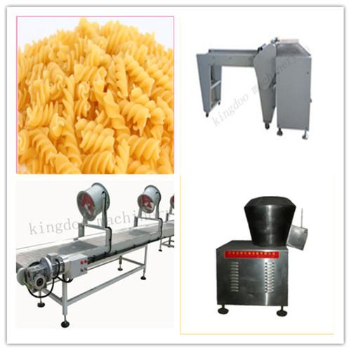 Macaroni Pasta Noodle Machine