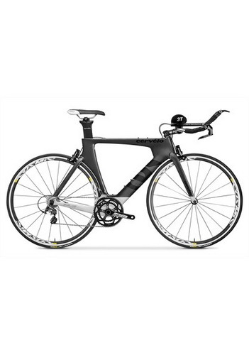 Cervelo R3 Ultegra Bike