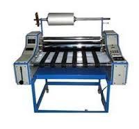 Strip Lamination Machine