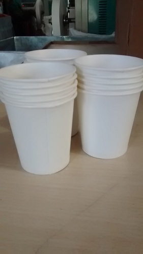 Paper Cups, Plates & Food Trays - Manufacturer from