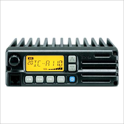 Vhf Air Band Transceivers