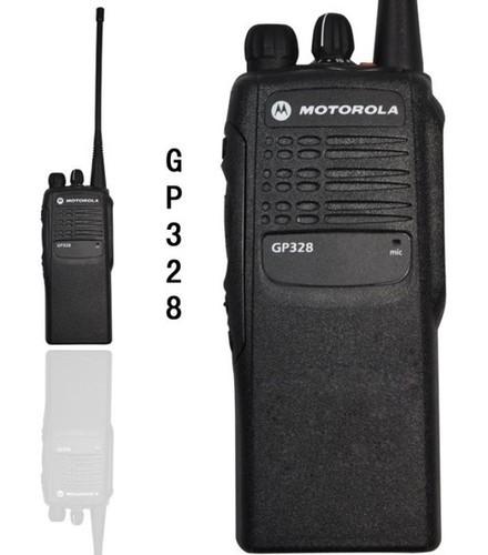 Vhf Motorola Hand Held Radio