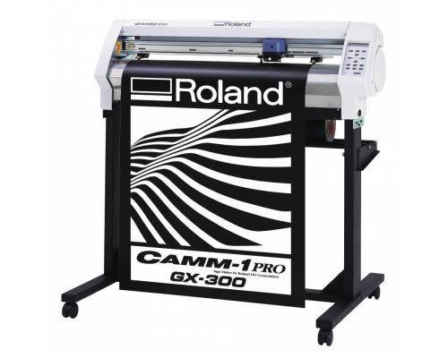 Roland CAMM-1 Pro GX-300 Vinyl Cutter