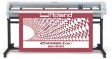 Roland CAMM-1 Pro GX-640 Vinyl Cutter