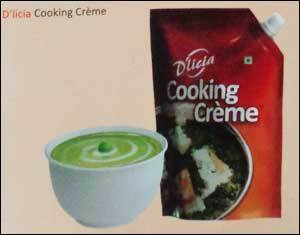 D'Licia Cooking Creme