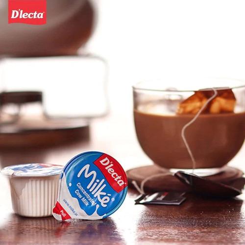 Single Serve Milk Creamers