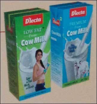 Tertapak Longlife Milk