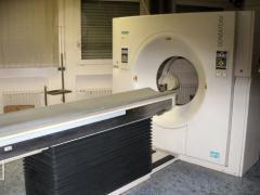 Somatom Plus 4 Ct Scanner