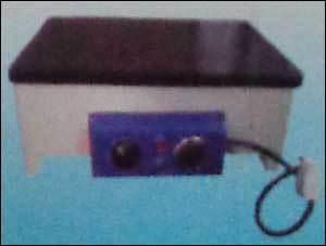 STI Laboratory Hot Plate (Rectangular) in  Aishbagh