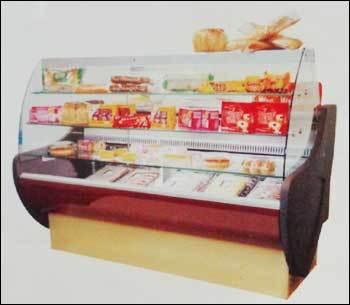 Bakery Display in   MALDEHIYA