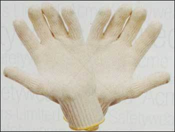 Seamless Knitted Gloves (SGC 101)