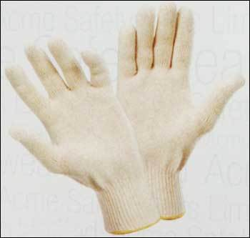 Seamless Knitted Gloves (SGC 102)